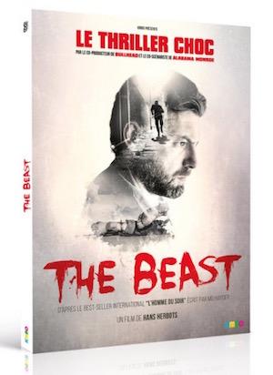 the_beast_DVD