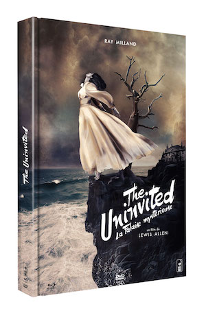 THE UNINVITED-Packshot