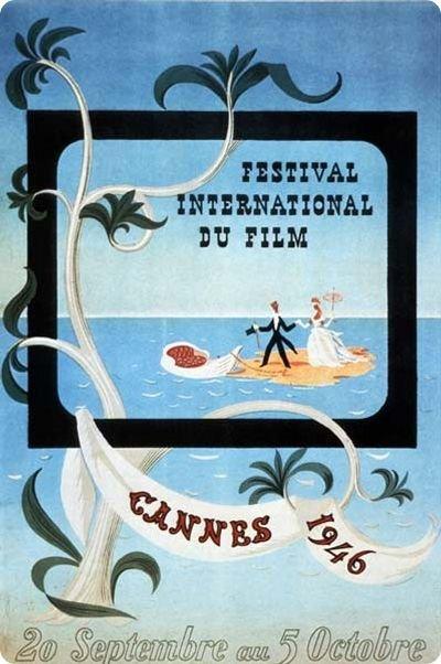 affiche-festival-de-cannes-1948