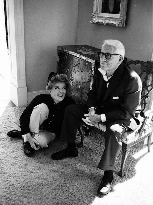 spencer tracy katharine hepburn