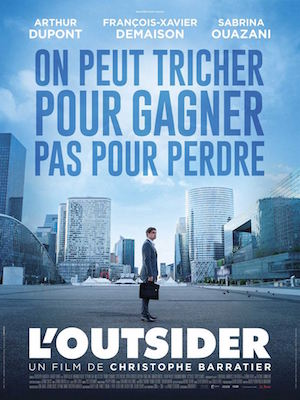 l'outsider_affiche