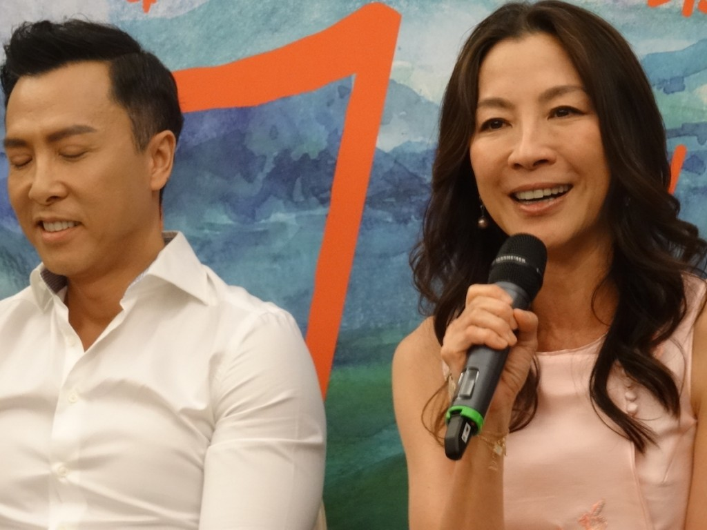 Donnie_Yen Michelle yeoh_3