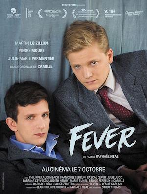 Fever_film