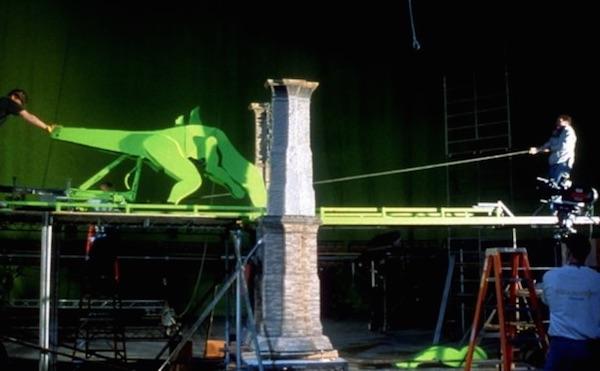 Godzilla emmerich