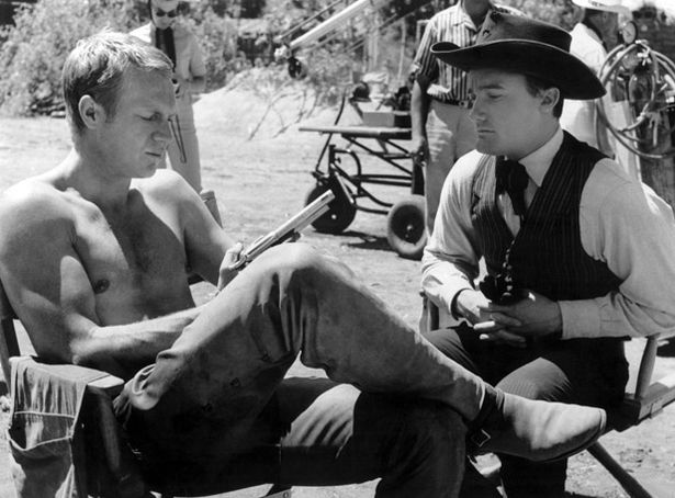 robert-vaughn-and-steve-mcqueen
