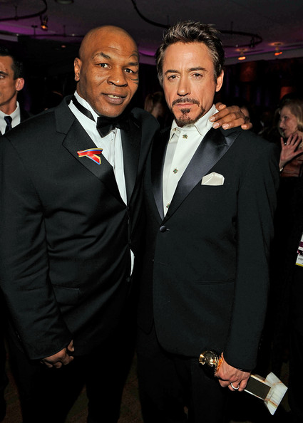 Mike+Tyson+Robert+Downey+Jr+InStyle+Warner+9o19oo_dKLol