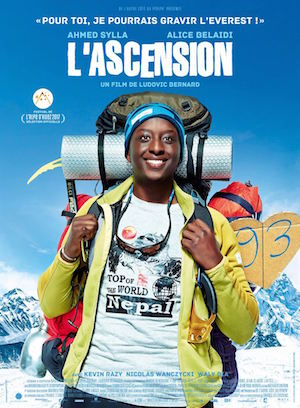 l'ascension affiche film