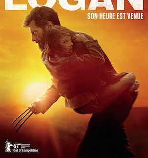 Logan affiche film