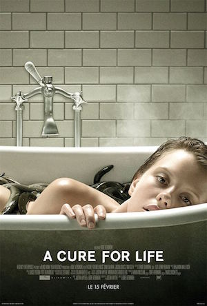_cure_for_life_affiche