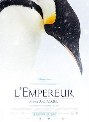 l'empereur_film_affiche