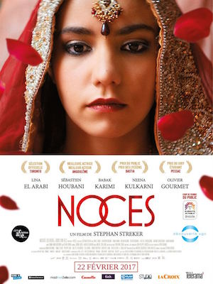noces affiche film