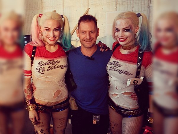 actors-stunt-doubles-on-set-suicide squad