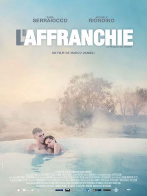 l'affranchie film