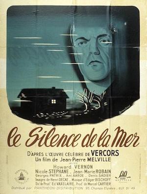 Le-Silence-De-La-Mer
