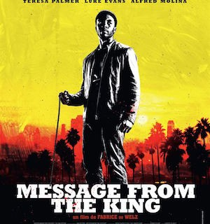 MESSAGE_FROM_THE_KING_AFFICHE