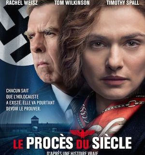 le proces du siecle affiche