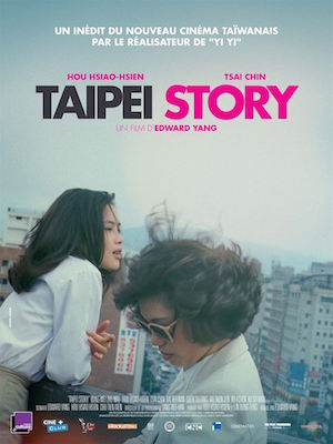 taipei story affiche