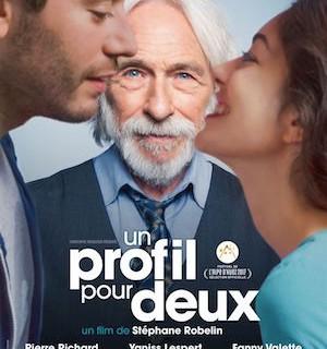 un_profil_pour_deux affiche