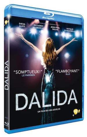 Dalida-Blu-ray