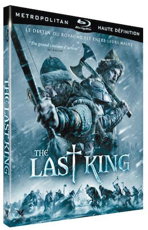 The-Last-King-Blu-ray