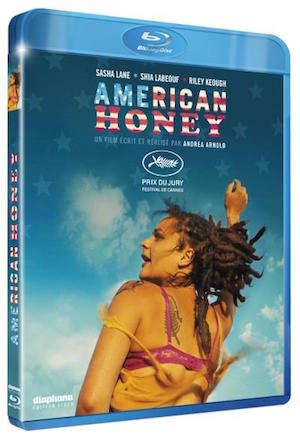 American-Honey-Blu-ray