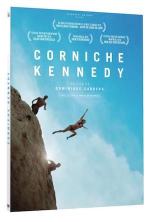 Corniche-Kennedy-DVD