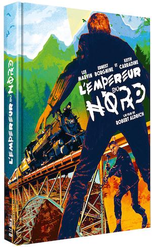 EMPEREUR DU NORD-pack