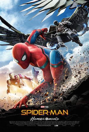 SPIDER-MAN-HOMECOMING-AFFICHE