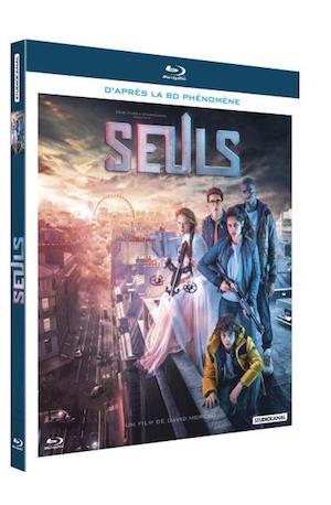 Seuls-Blu-ray