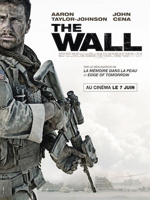 The_Wall_affiche