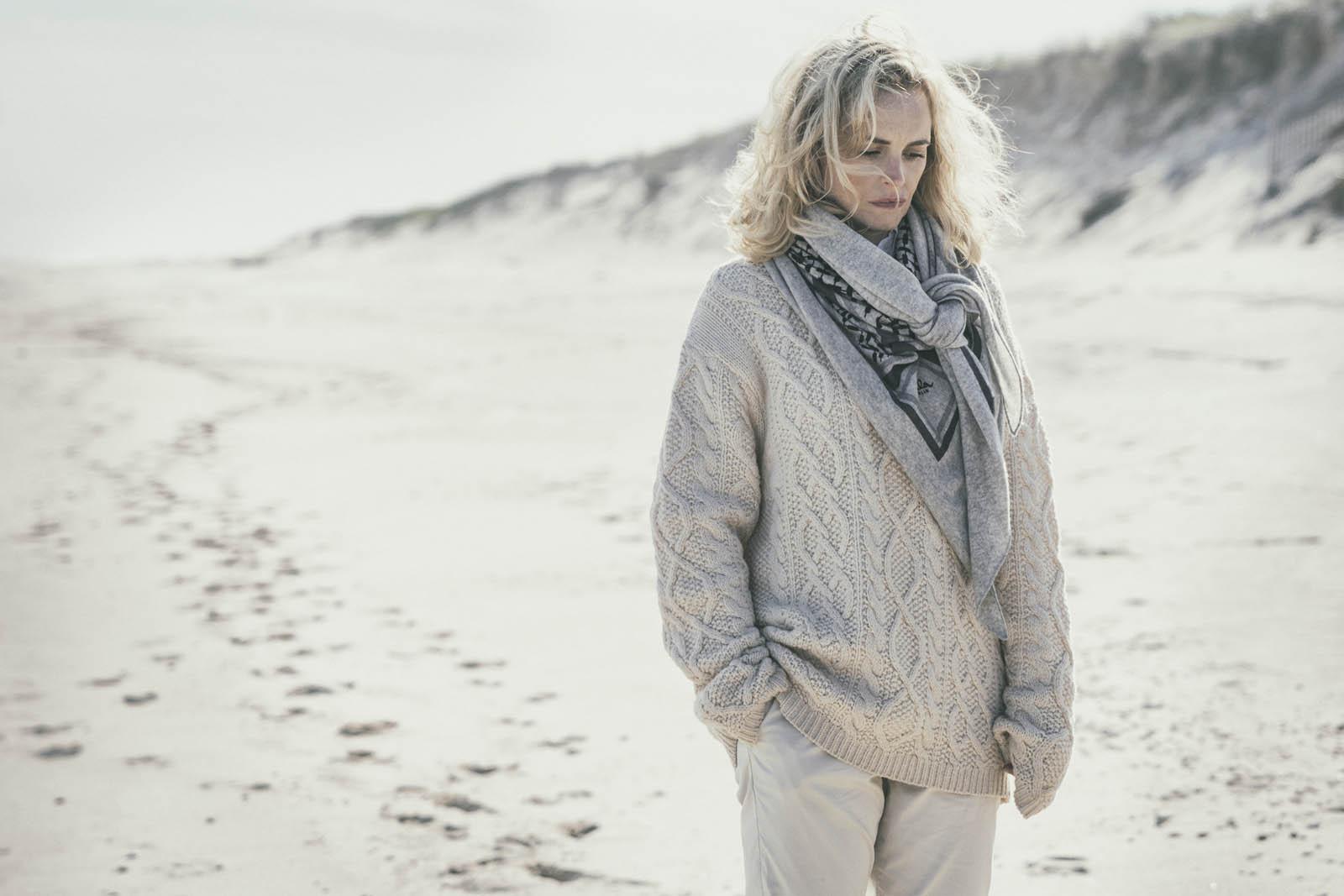 Return to Montauk, Volker Schlöndorff, Stellan Skarsgard, Nina Hoss