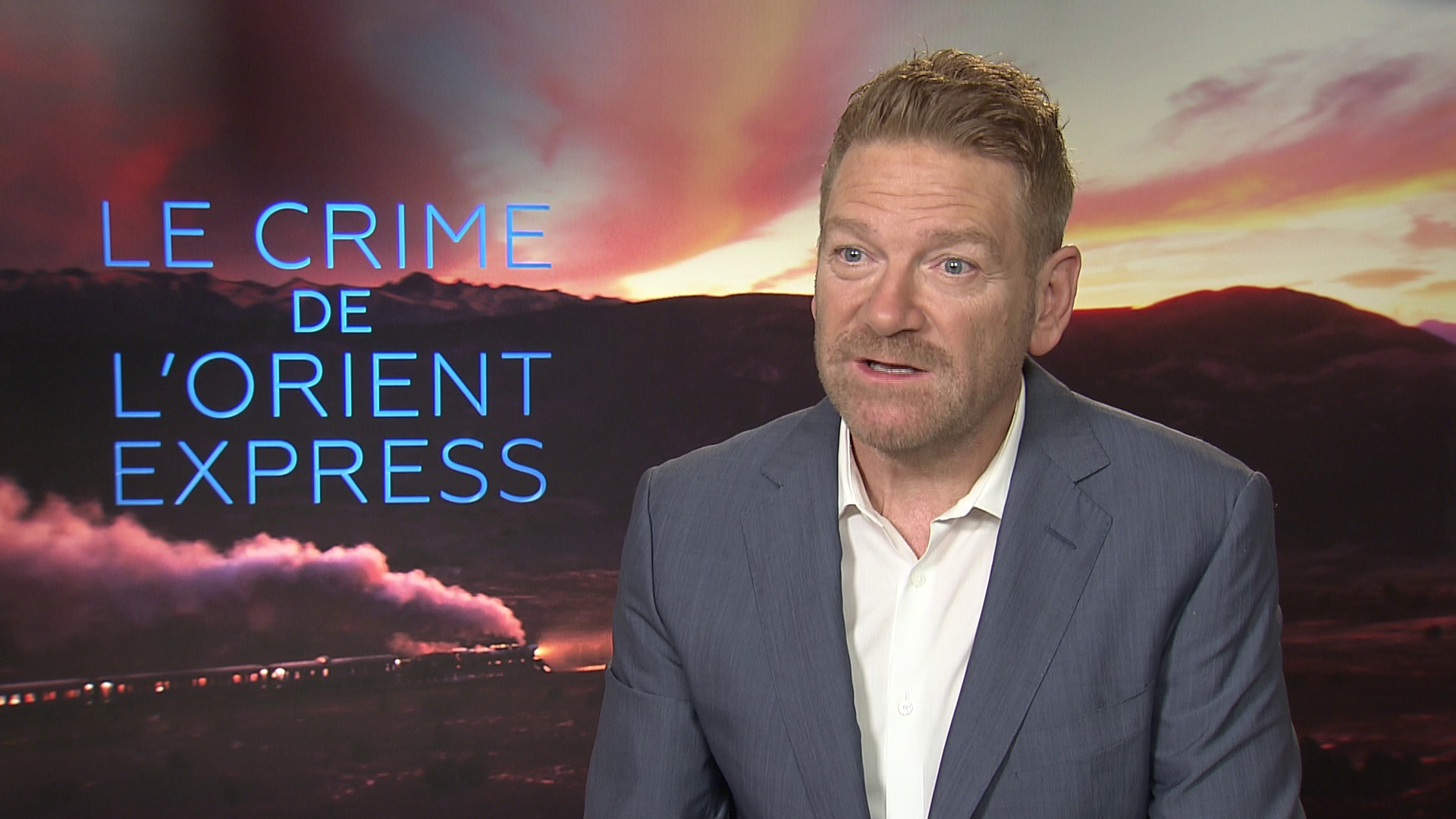 le crime de l 39 orient express entretien avec kenneth branagh. Black Bedroom Furniture Sets. Home Design Ideas
