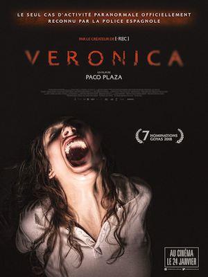 """Résultat de recherche d'images pour """"VERÓNICA film blog"""""""