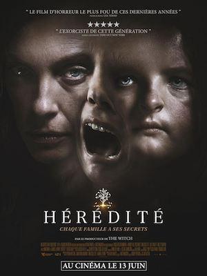 """Résultat de recherche d'images pour """"HÉRÉDITÉ film blog"""""""