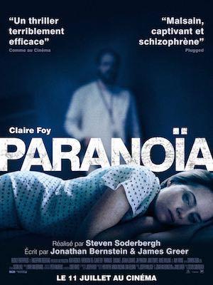 """Résultat de recherche d'images pour """"paranoïa film blog soderbergh"""""""