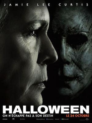 """Résultat de recherche d'images pour """"Halloween film 2018"""""""