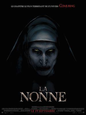 """Résultat de recherche d'images pour """"La Nonne film blog"""""""
