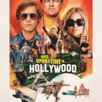 ONCE UPON A TIME… IN HOLLYWOOD de Quentin Tarantino : la critique du film
