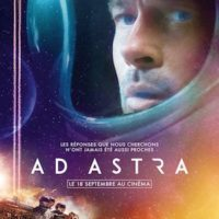AD ASTRA de James Gray : la critique du film [Mostra de Venise]