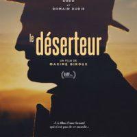 LE DÉSERTEUR de Maxime Giroux : la critique du film