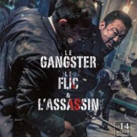 LE GANGSTER, LE FLIC & L'ASSASSIN de Lee Won-tae : la critique du film