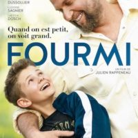 FOURMI de Julien Rappeneau : la critique du film