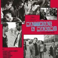MATTHIAS & MAXIME de Xavier Dolan : la critique du film