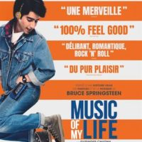 MUSIC OF MY LIFE de Gurinder Chadha : la critique du film