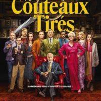 A COUTEAUX TIRÉS de Rian Johnson : la critique du film