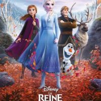 LA REINE DES NEIGES 2 de Jennifer Lee et Chris Buck : la critique du film