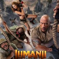 JUMANJI : NEXT LEVEL de Jake Kasdan : la critique du film