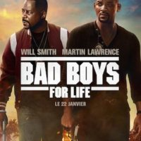 BAD BOYS FOR LIFE d'Adil El Arbi & Bilall Fallah : la critique du film