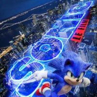 SONIC LE FILM de Jeff Fowler : la critique du film