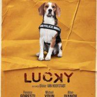 LUCKY d'Olivier Van Hoofstadt : la critique du film